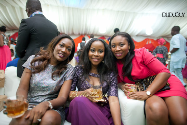 Adunola & Bode's White Wedding in Lagos, Nigeria | DuduGuy Photography | BellaNaija 0090