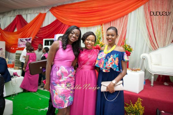 Adunola & Bode's White Wedding in Lagos, Nigeria | DuduGuy Photography | BellaNaija 0092