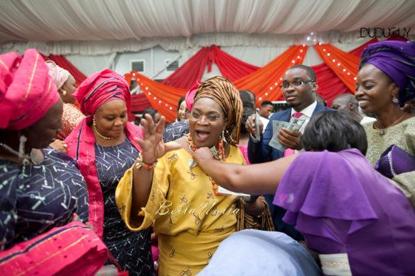 Adunola & Bode's White Wedding in Lagos, Nigeria | DuduGuy Photography | BellaNaija 0093