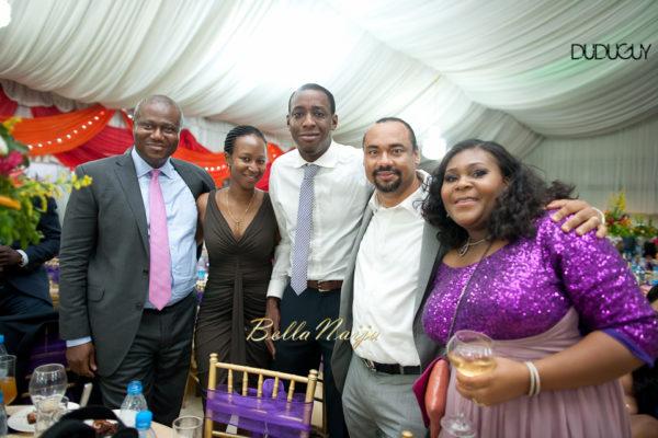 Adunola & Bode's White Wedding in Lagos, Nigeria | DuduGuy Photography | BellaNaija 0097