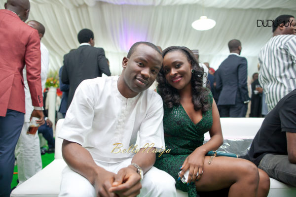 Adunola & Bode's White Wedding in Lagos, Nigeria | DuduGuy Photography | BellaNaija 0100