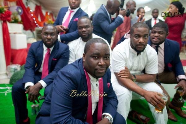 Adunola & Bode's White Wedding in Lagos, Nigeria | DuduGuy Photography | BellaNaija 0101