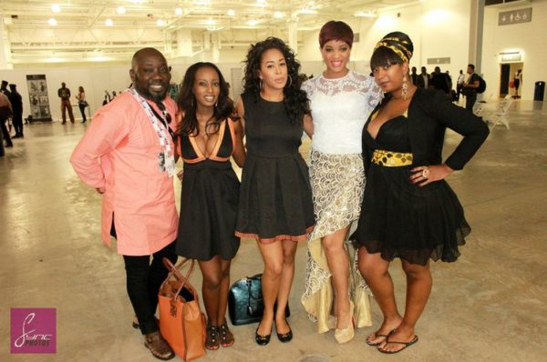 Africa Fashion Week London - August 2014 - BN Style - BellaNaija.com 09