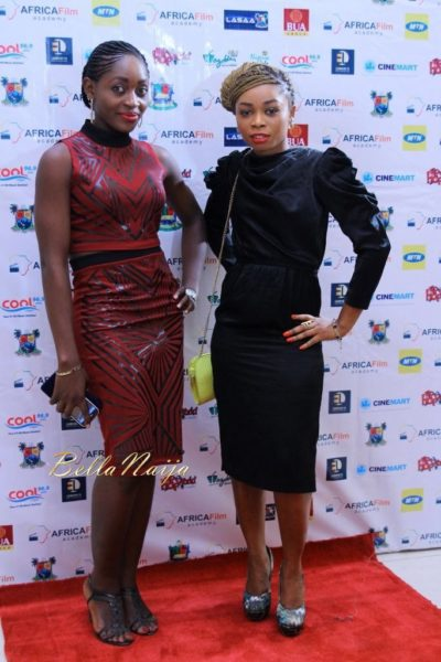 Africa Film Academy Gala in Lagos - August - 2014 - BellaNaija014