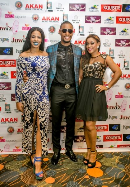 Akan Premiere - August 2014 - BN Events - BellaNaija.com 01 (2)