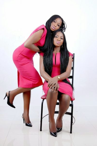 Aneke Twins' Glam Shoot - August 2014 - BellaNaija.com 01 (4)