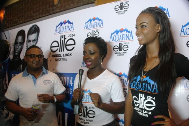 Aquafina Elite Model Look Nigeria - BellaNaija - July2014001