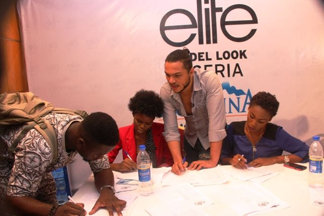 Aquafina Elite Model Look Nigeria - BellaNaija - July2014002