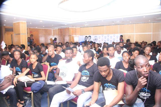 Aquafina Elite Model Look Nigeria - BellaNaija - July2014004