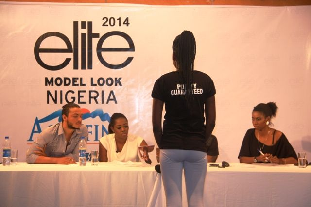 Aquafina Elite Model Look Nigeria - BellaNaija - July2014007