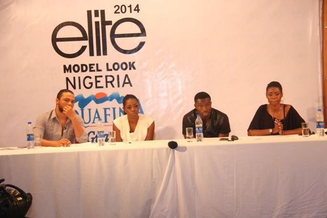 Aquafina Elite Model Look Nigeria - BellaNaija - July2014008