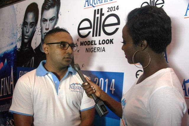 Aquafina Elite Model Look Nigeria - BellaNaija - July2014009