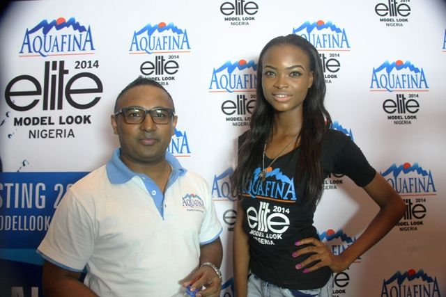 Aquafina Elite Model Look Nigeria - BellaNaija - July2014012