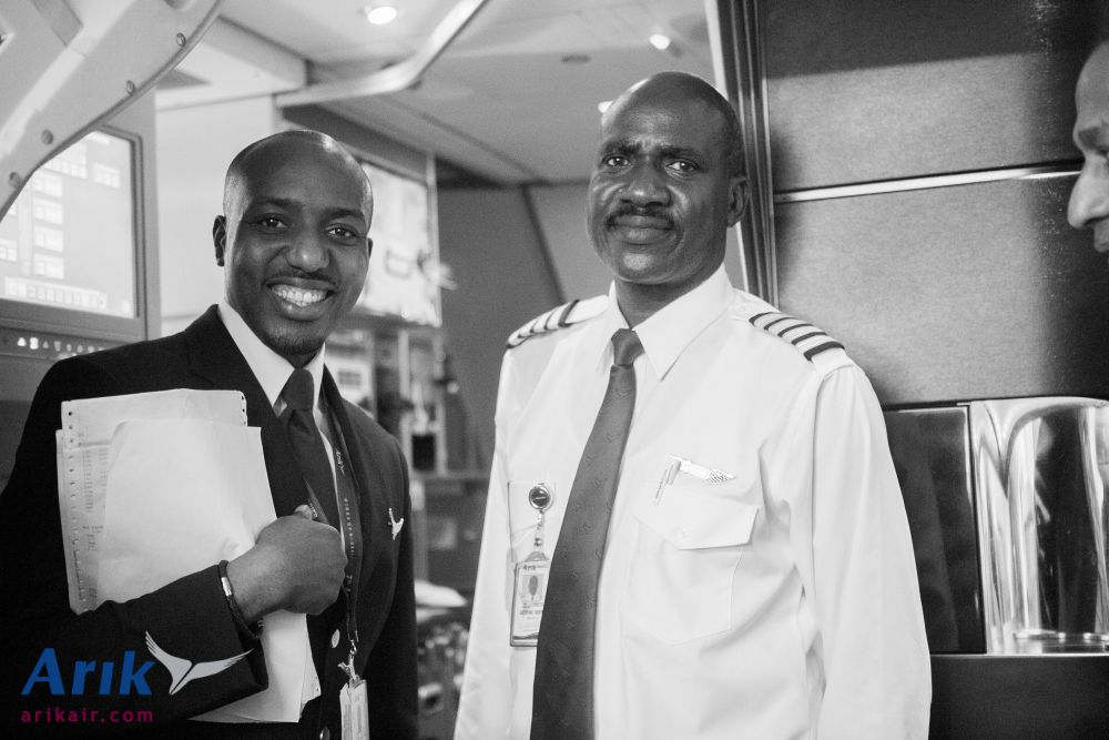 Arik Air launches Flight Services to UAE - BellaNaija - August2014010