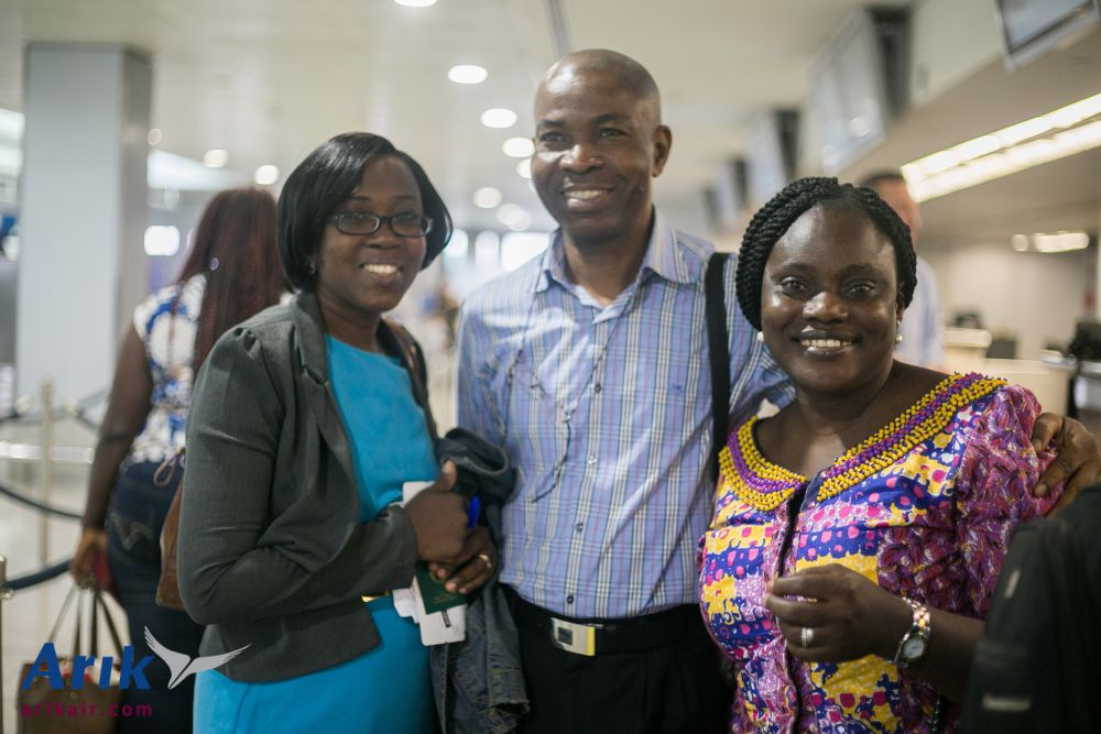 Arik Air launches Flight Services to UAE - BellaNaija - August2014021