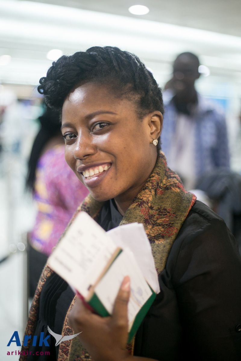 Arik Air launches Flight Services to UAE - BellaNaija - August2014028
