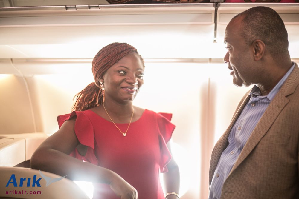 Arik Air launches Flight Services to UAE - BellaNaija - August2014040