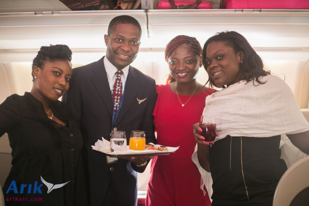 Arik Air launches Flight Services to UAE - BellaNaija - August2014046