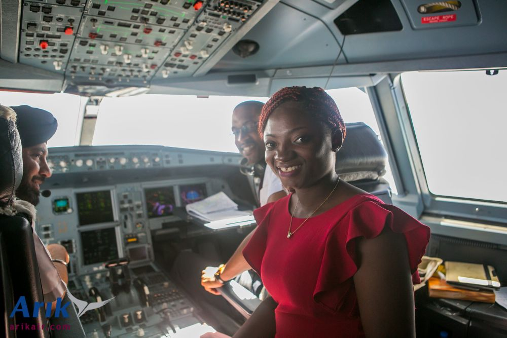 Arik Air launches Flight Services to UAE - BellaNaija - August2014064
