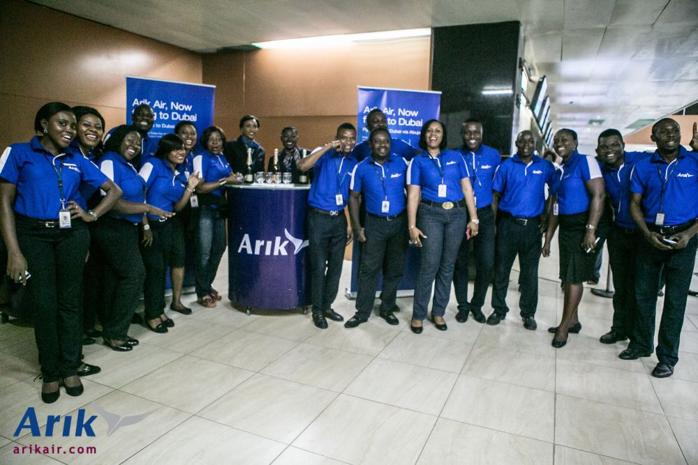Arik Air launches Flight Services to UAE - BellaNaija - August2014069