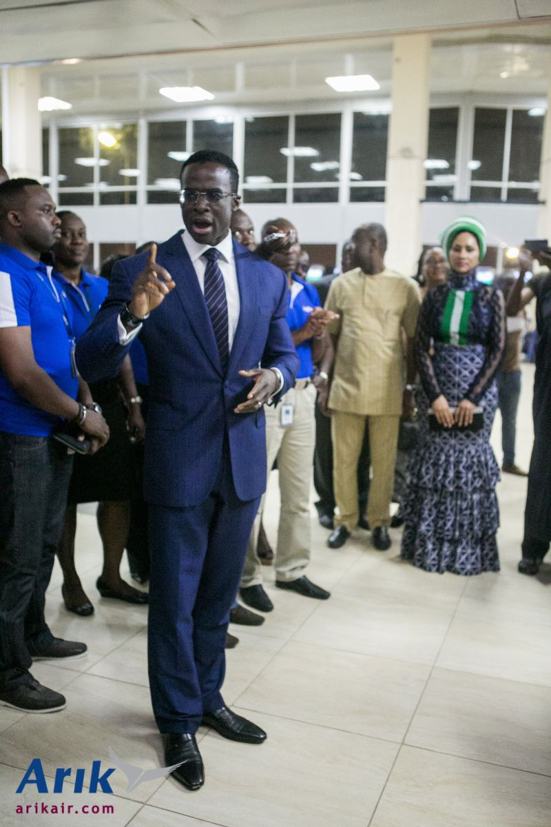 Arik Air launches Flight Services to UAE - BellaNaija - August2014081