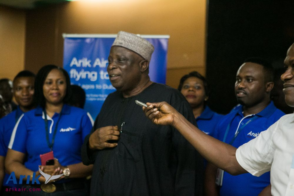 Arik Air launches Flight Services to UAE - BellaNaija - August2014089