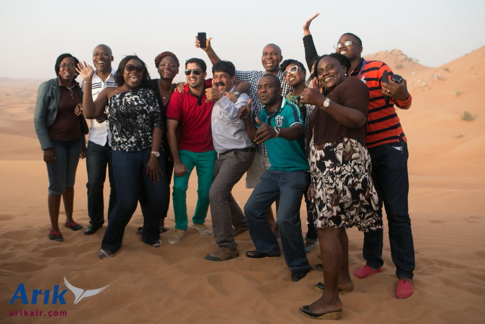 Arik Air launches Flight Services to UAE - BellaNaija - August2014090