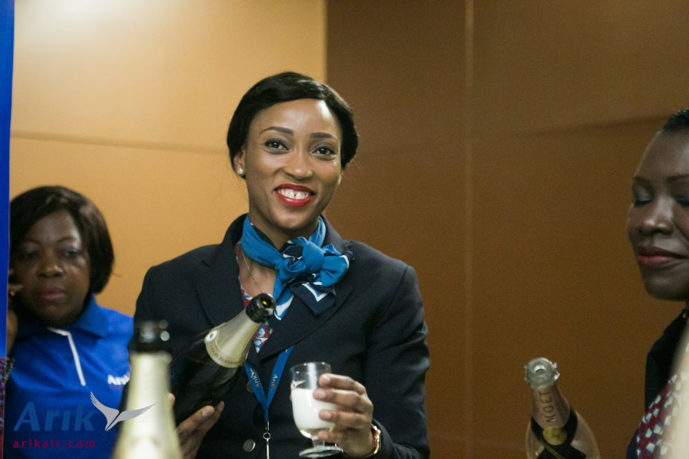 Arik Air launches Flight Services to UAE - BellaNaija - August2014103