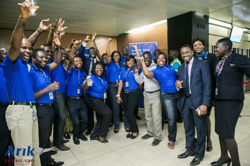Arik Air launches Flight Services to UAE - BellaNaija - August2014110