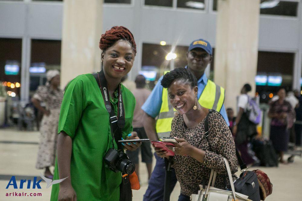 Arik Air launches Flight Services to UAE - BellaNaija - August2014116