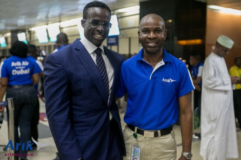 Arik Air launches Flight Services to UAE - BellaNaija - August2014117
