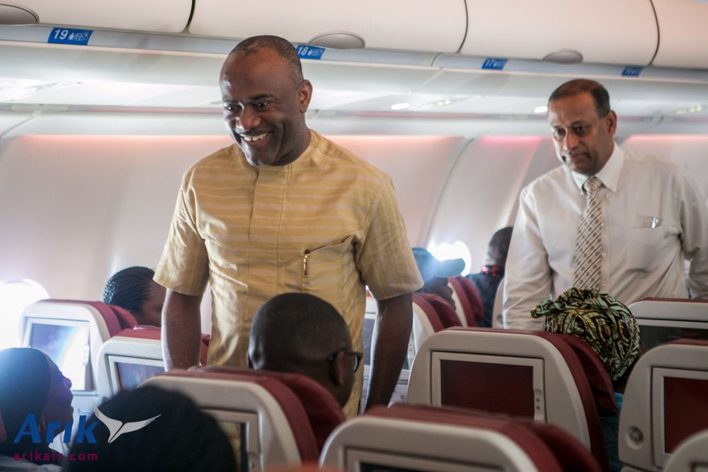 Arik Air launches Flight Services to UAE - BellaNaija - August2014140
