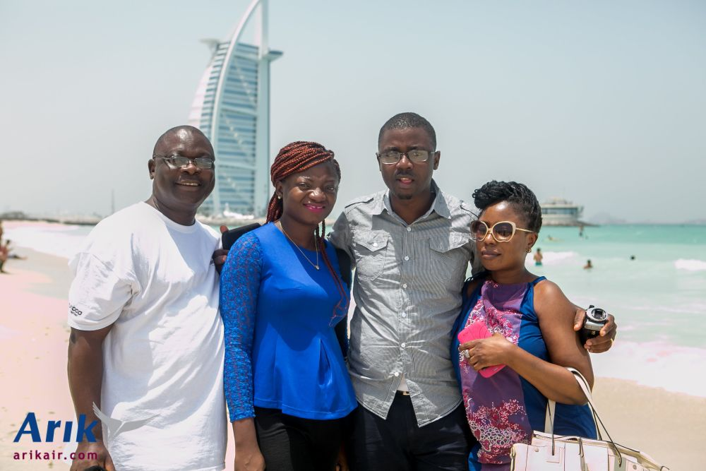Arik Air launches Flight Services to UAE - BellaNaija - August2014151