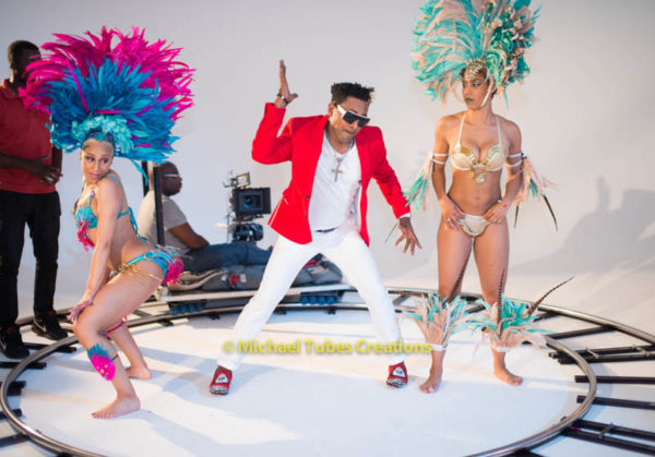 Awilo Longomba's Bundele - BN Music - August 2014 - BellaNaija.com 01 (19)