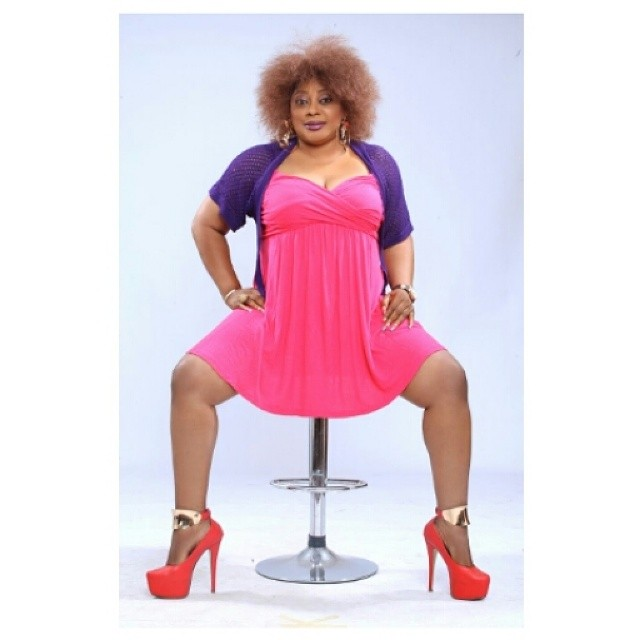 Ayo Adesanya  - August 2014 - BN Movies & TV - BellaNaija.com 04