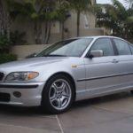 BMW 3 Series or COJA