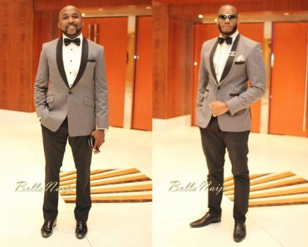 BN Pick Your Fave - Banky W & Lynxxx - BN Style - August 2014 - BellaNaija.com 01