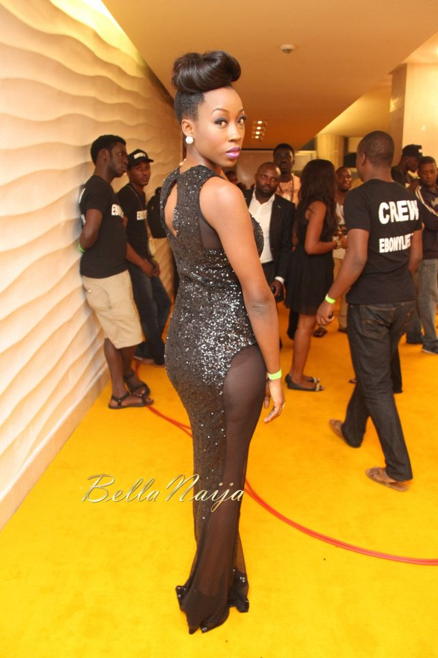 BN Pick Your Fave - Beverly Naya & Chinyere Adogu - August 2014 - BN Style - BellaNaija.com 02