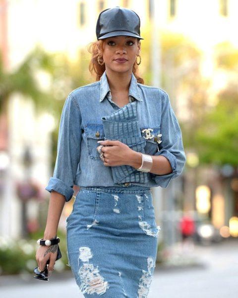 BN Pick Your Fave - Beyonce & RIhanna - BN Style - BellaNaija.com 02