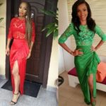 BN Pick Your Fave - Toke Makinwa & Andrea Manuela Giaccaglia - August 2014 - BellaNaija.com 01