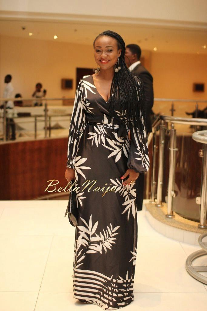 BN Red Carpet Fab - DJ Jimmy Jatt's 25th Celebration at Intercontinental, Lagos - August - 2014 - BellaNaija050