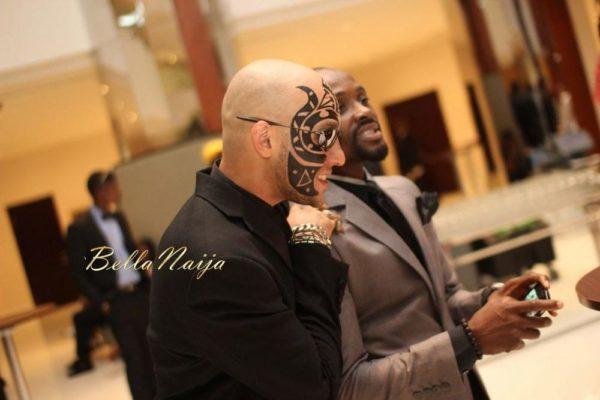 BN Red Carpet Fab - DJ Jimmy Jatt's 25th Celebration at Intercontinental, Lagos - August - 2014 - BellaNaija062