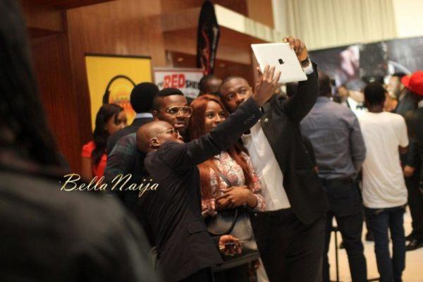 BN Red Carpet Fab - DJ Jimmy Jatt's 25th Celebration at Intercontinental, Lagos - August - 2014 - BellaNaija069