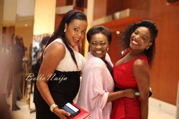 BN Red Carpet Fab - DJ Jimmy Jatt's 25th Celebration at Intercontinental, Lagos - August - 2014 - BellaNaija086