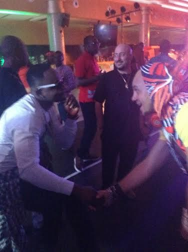 Bacardi Breezer Lagos Launch with Yemi Alade, Seyi Shay and Sean Tizzle - BellaNaija - August2014002