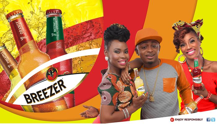 Bacardi Breezer Lagos Launch with Yemi Alade, Seyi Shay and Sean Tizzle - BellaNaija - August2014005