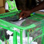 Ballot Box Bella Naija