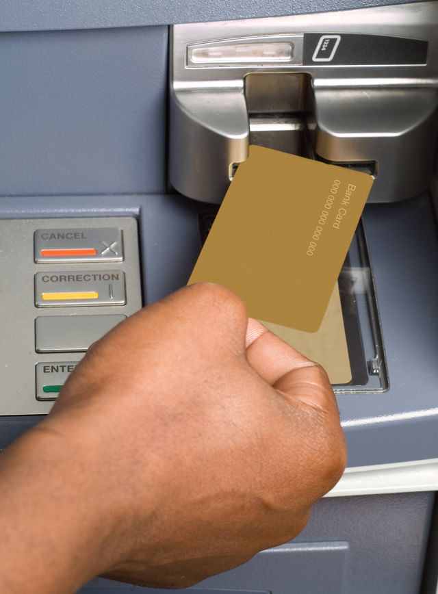automated teller machine atm in nigeria Acceptability of automated teller machine (atm) in nigeria  for analyzing the  critical factors affecting the acceptance of atm in nigeria tam has been used.