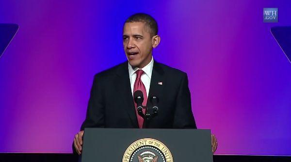 Barack Obama - August 2014 - BN Music - BellaNaija.com 91