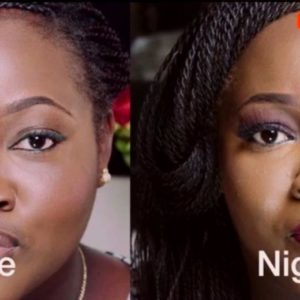 Beauty Beats Daytime to Nighttime - Bellanaija - August 2014001